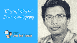 Biografi Iwan Simatupang