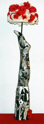 arte con maniquies