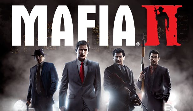 9. Mafia 2