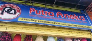 LOGO PD. Putra Aneka Lampung