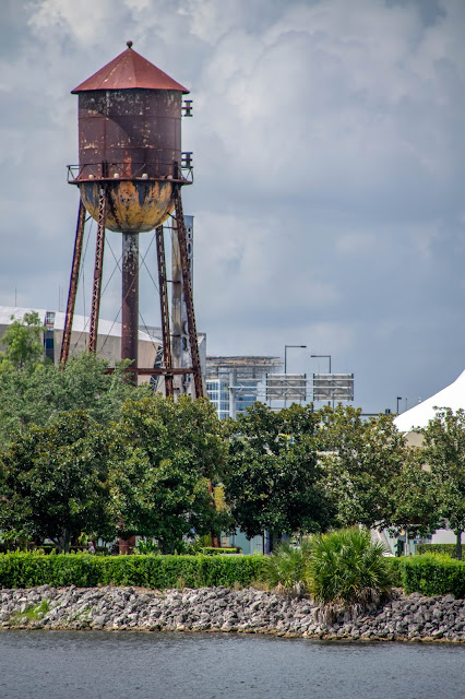 house of blues water tower disney springs