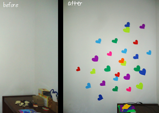 Cara Mudah membuat Hiasan Dinding