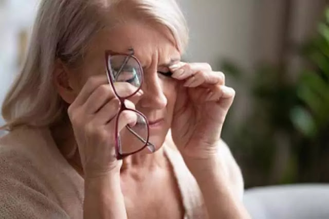 How to improve eyesight by Home remedies
