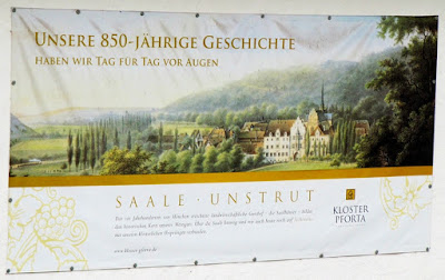 Landesweingut Kloster Pforta (DE)