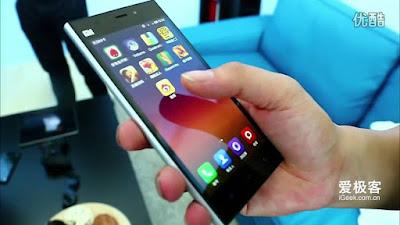 Cửa hàng bán Xiaomi Mi3 giá rẻ