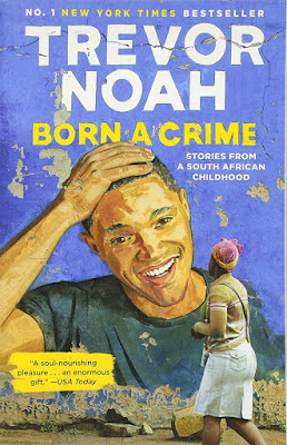 [Free Amazon ebook]Born a Crime : Stories from a South African Childhood International Edition