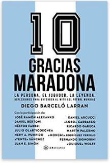 Gracias Maradona