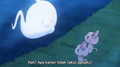 Mewkledreamy Episode 18 Subtitle Indonesia