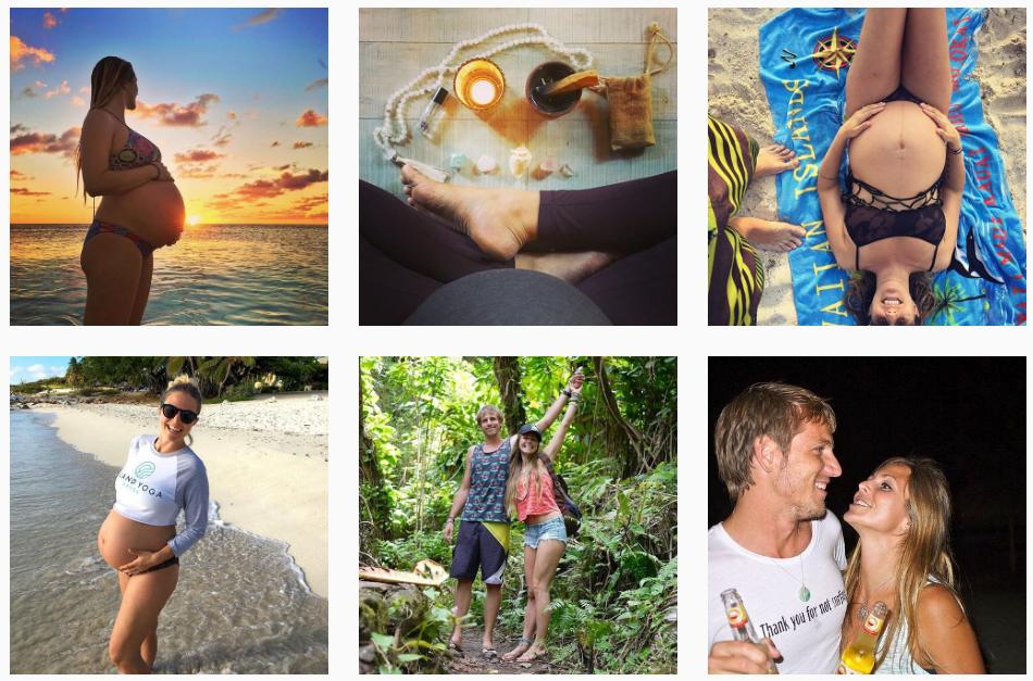 yoga girl rachel brathen instagram
