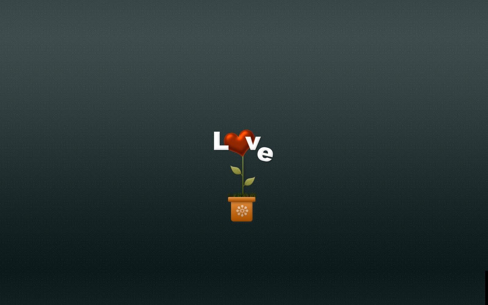 Videos De Amor: 8 Wallpapers Para El 14 De Febrero (Imágenes De Amor
