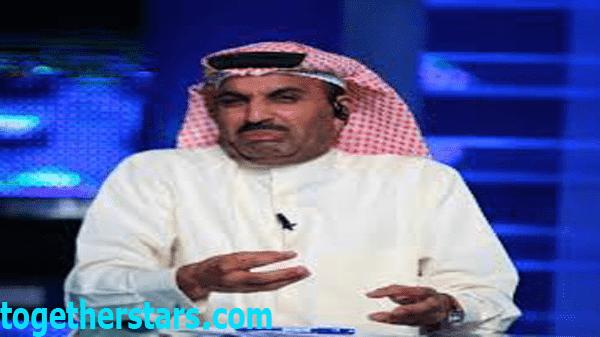 جميع حسابات طارق العلي tareq al ali الشخصية على مواقع التواصل الاجتماعي