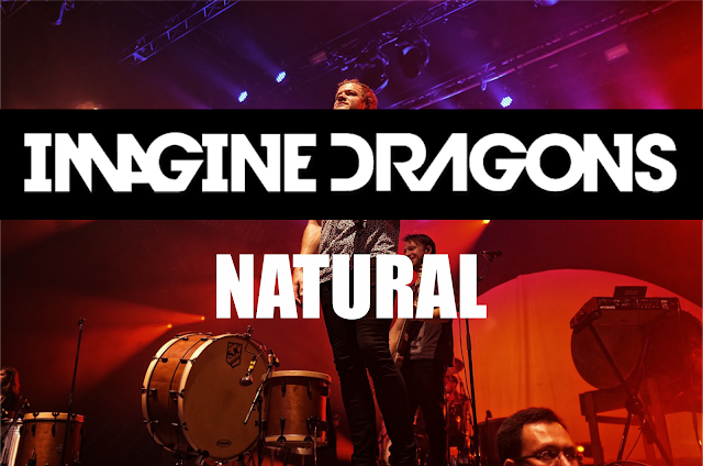 lyrics terjemahan dari natural dragons