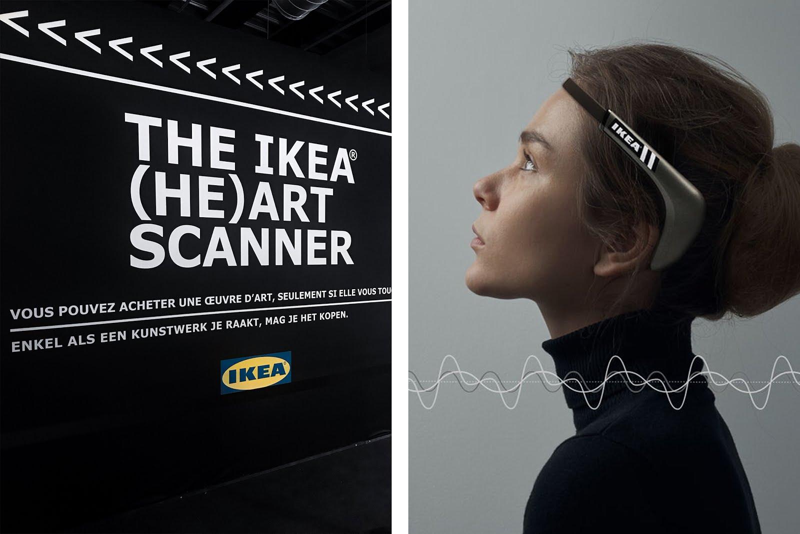Ikea Art collection 2019, Virgil abloh, chiazzo, craig green, misaki kawai, seulgi lee, noah lyon, filip pagowski, carpet, tapijt, kunst, belgie, ikea anderlecht, hersenscanner, brain scanner