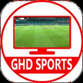 GHD Sports App