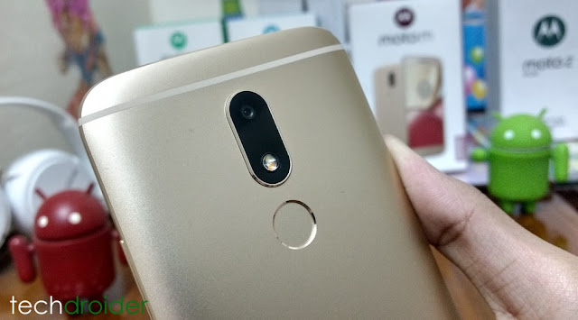Moto M Expands to 10 More Countries