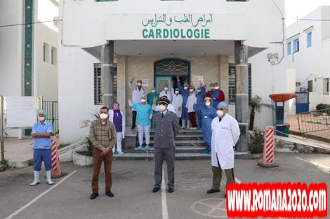 أخبار المغرب 172 إصابة بفيروس كورونا المستجد covid-19 corona virus كوفيد-19 تتمركز في بؤر صناعية وتجارية وعائلية