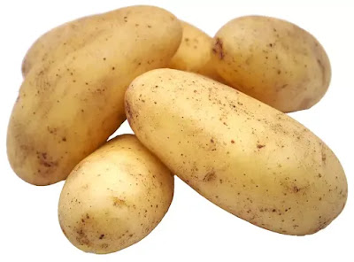 Potato Benefits And Side Effects