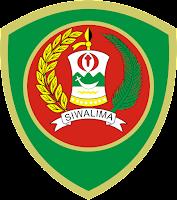 Logo Provinsi Maluku PNG