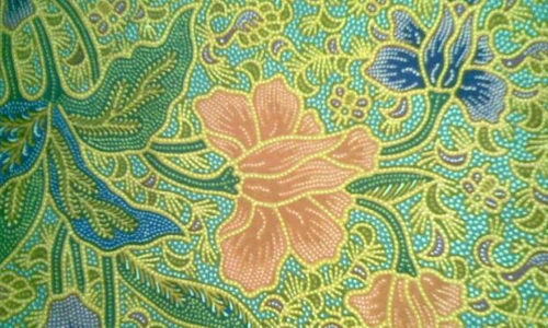 Know Various Types of Traditional Indonesian Batik Patterns