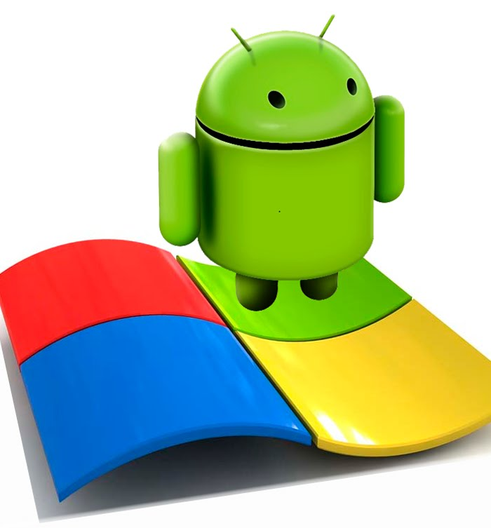 Android Most Used Operating System In The World