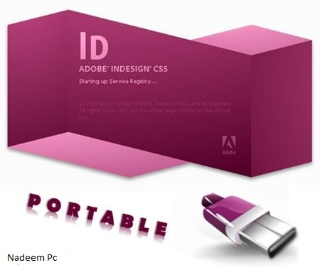 Adobe indesign cs5. 5 portable ~ free download software.