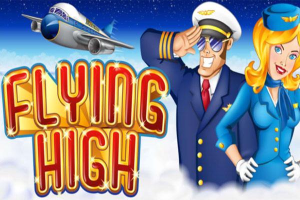 Main Gratis Slot Demo Flying High Habanero