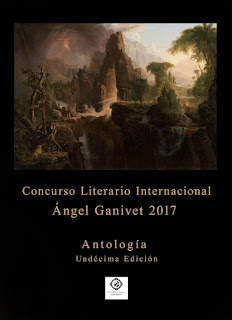 Concurso Ángel Ganivet / 2017