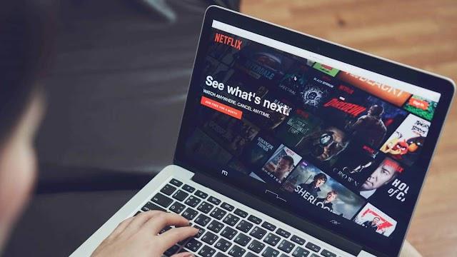 Netflix Lança Site com Filmes e Séries Grátis no Brasil