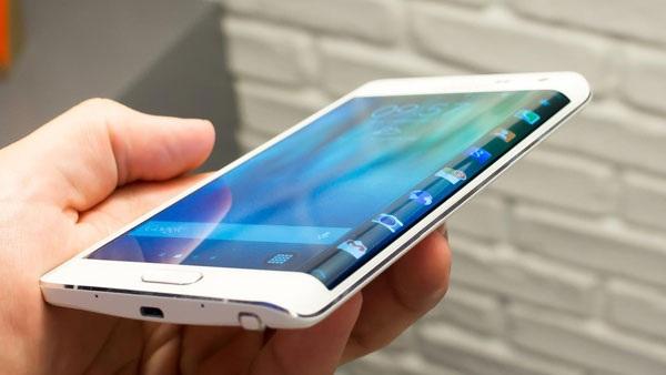 Thay kính cho Samsung Note Edge