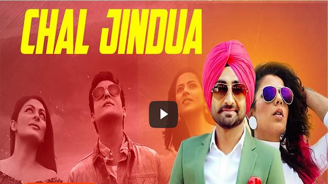 Ranjit Bawa - Chal Jindua Lyrics (Title Track) Jindua