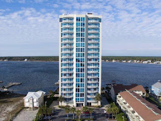Bel Sole Resort Condominium For Sale, Gulf Shores