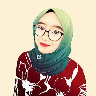 muslim fashion art yusufiqbaal