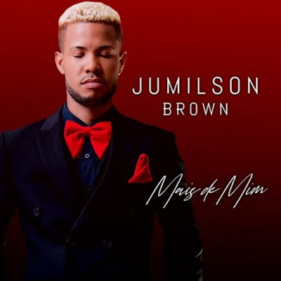 Jumilson Brown feat. Gabeladas - Fica Like (Afro pop) 2019