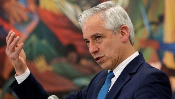 Bolivia rechaza injerencia de EE.UU. en sus asuntos políticos