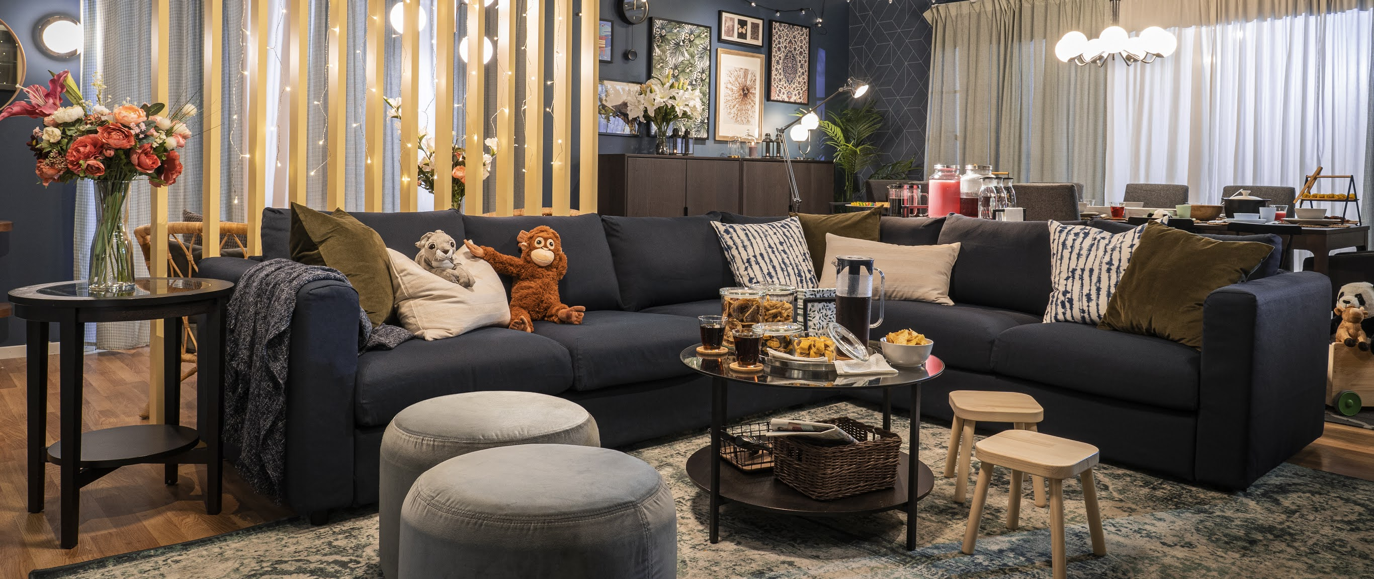 Six ways for you to Raya (your way) with IKEA!