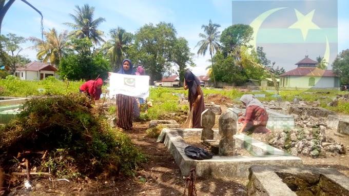 PC GPI Amalatu  Bakti Sosial Jelang Bulan Suci Ramadhan