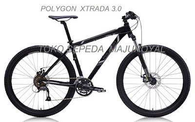Polygon Xtrada 3.0 27,5 inch