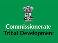 Commissioner of Tribal Development Vidyasahayak