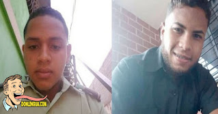 Dos funcionarios asesinados