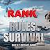 Urutan Pangkat Rank di Rules Of Survival (ROS) Lengkap