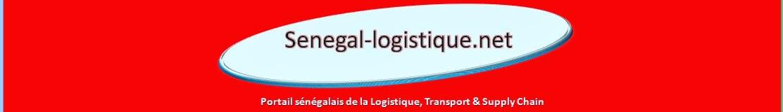 Le portail Senegal-logistique.net traite du transport, logistique et Supply Chain