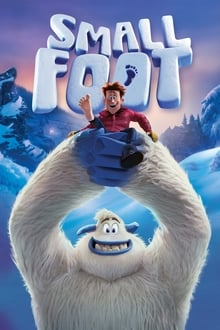 Watch Smallfoot Online Free in HD
