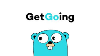 GetGoing: Introduction to Golang