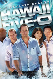 Hawaii Five-0 Temporada 7 Online