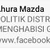 POLITIK DISTRAKSI MENGHABISI GERINDRA
