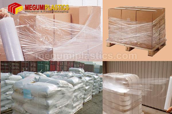 proteksi stabil untuk pengiriman
