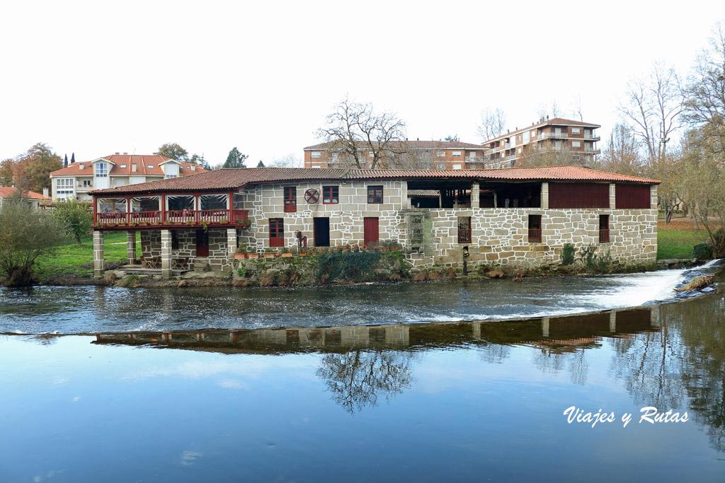 Museo del Cuero, Allariz