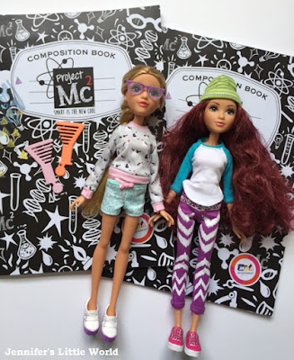 The launch of Project MC2 at the Science Museum