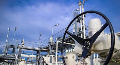 """Газпром почав заповнення газом """"Північного потоку-2"""""""