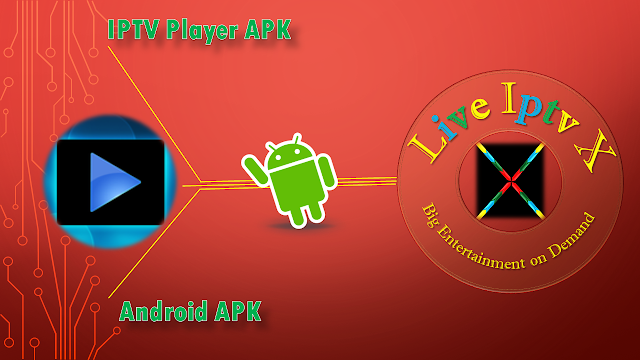 IPTV Player APK